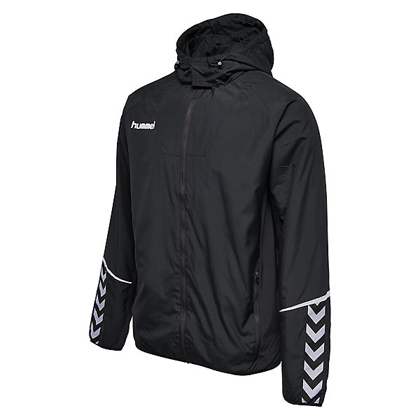 AUTH. CHARGE FUNCTIONAL JACKET Trainingsjacken für Jungen