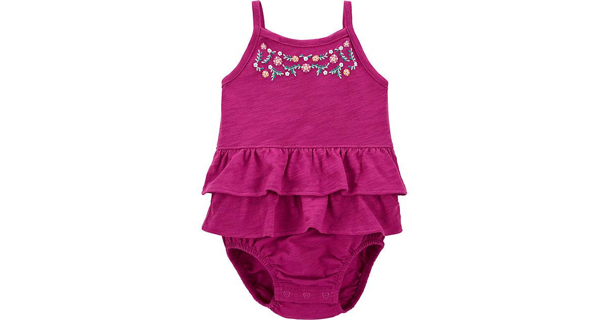 Baby Kleid pink Gr. 80 Mädchen Kinder