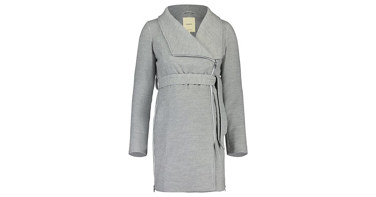 Umstandsjacke Winter Ruby 2-way Umstandsjacken grau Gr. 36 Damen Erwachsene | Bekleidung > Umstandsmode | noppies