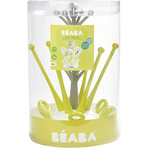 Сушка для бутылок Beaba Tree Draining Rack от BÉABA
