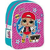 Рюкзак Seventeet LOL, малый