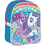 Рюкзак Seventeen My Little Pony, малый