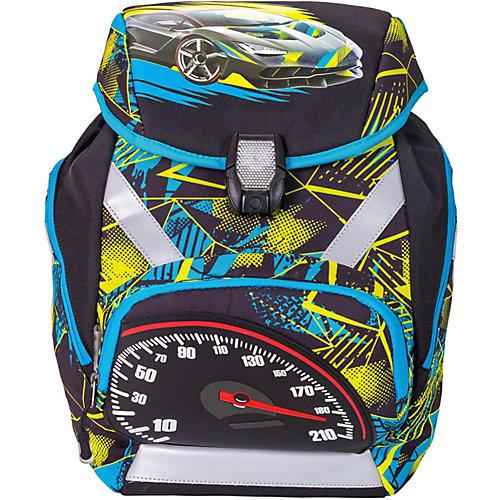 Ранец Seventeen Sportcar - разноцветный от Seventeen