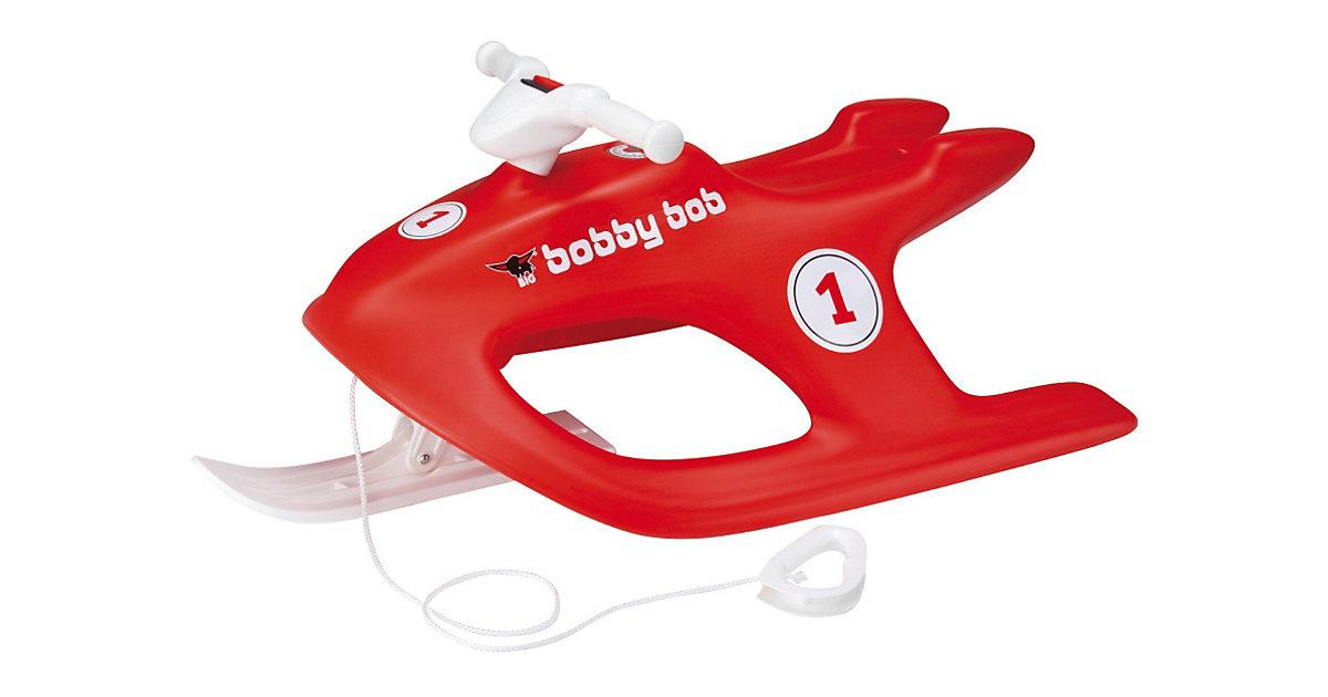 BIG · BIG Schlitten Bobby Bob, rot