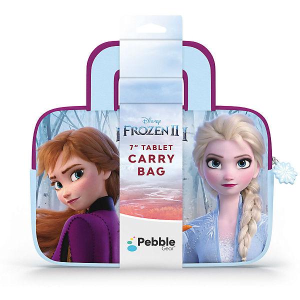 Carry Bag für Kids Tablet Die Eiskönigin 2, Disney Die Eiskönigin 0VfnTK