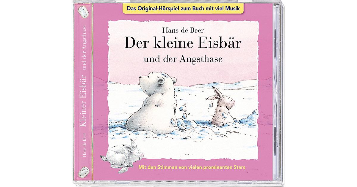 CD Der kleine Eisbär und der Angsthase