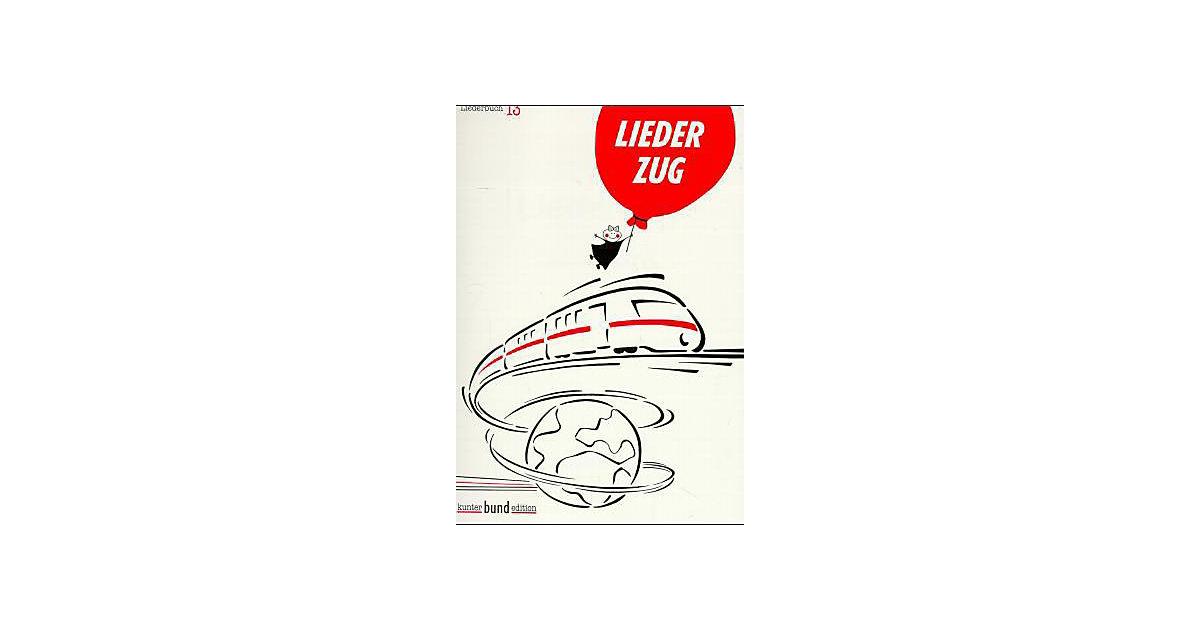 Schott Verlag · Liederzug
