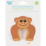Фиксатор дверей Roxy-Kids обезьянка