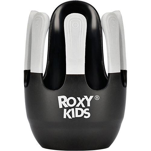 Подстаканник для детской коляски Roxy-Kids Mayflower - черный от Roxy-Kids