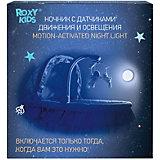 Ночник с датчиком освещения Roxy-Kids