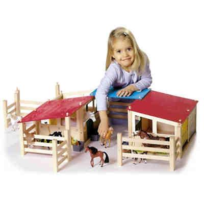 holztiere bauernhof spielzeug aus holz mytoys. Black Bedroom Furniture Sets. Home Design Ideas