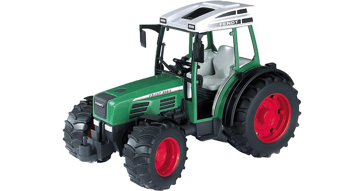 BRUDER 02100 Fendt Farmer 209 S