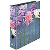 Папка-регистратор Herlitz MaX.file Blossoming in style Flower-Mix