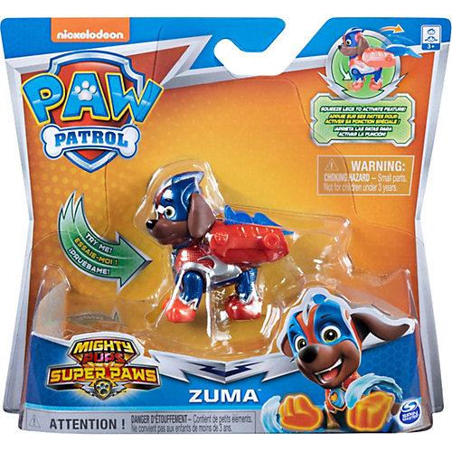 "Фигурка Spin Master PAW Patrol ""Щенячий патруль: мега Зума от Spin Master"