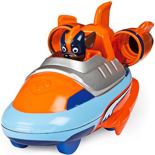 """Машинка Spin Master Щенячий патруль """"Тру металл"""" Mighty Zuma от Spin Master"""