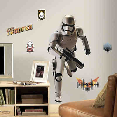 Wandsticker, Star Wars Storm Trooper