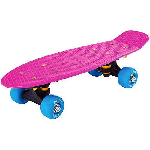 Скейтборд Ridex Princess, 1/12 от Ridex
