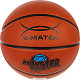 Баскетбольный мяч X-Match, размер 7