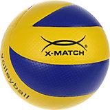 Волейбольный мяч X-Match, размер 5