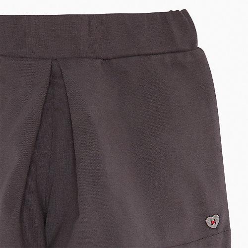 Комплект Tuc Tuc: топ и шорты - серый от Tuc Tuc