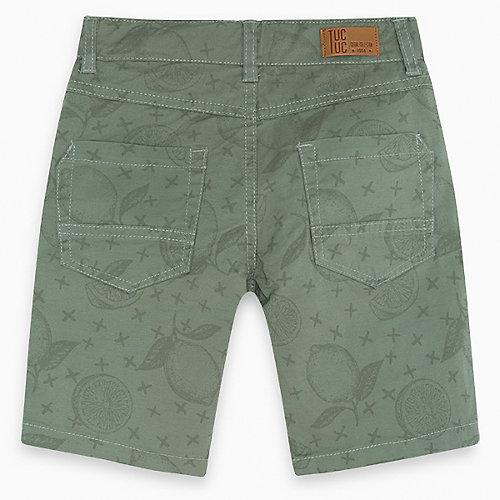 Шорты Tuc Tuc - зеленый от Tuc Tuc