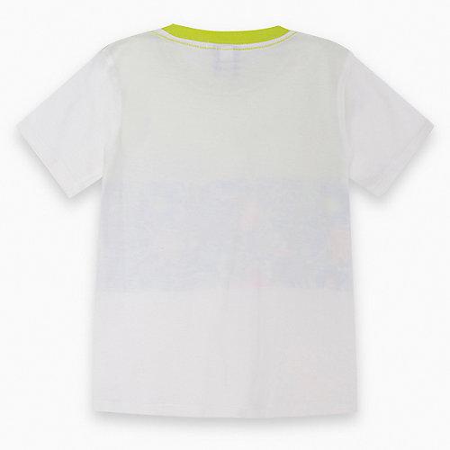 Комплект Tuc Tuc: футболка и шорты - белый от Tuc Tuc