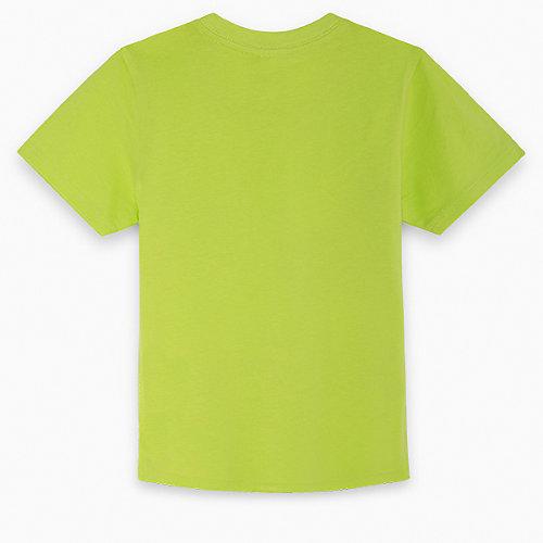 Футболка Tuc Tuc - зеленый от Tuc Tuc