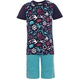 Комплект Tuc Tuc: футболка и шорты