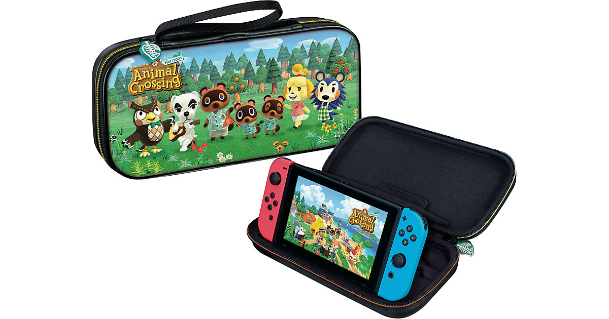 Switch Travel Case Animal Crossing NNS39AC