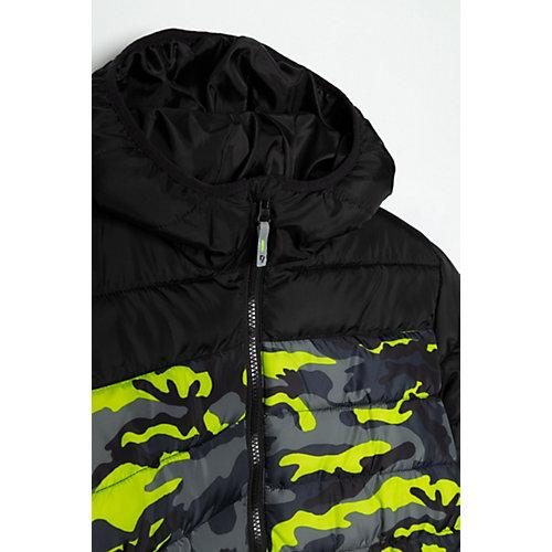 Демисезонная куртка Young Reporter - черный от Young Reporter
