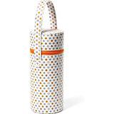 Термосумка для бутылочек BabyOno, оранжевая