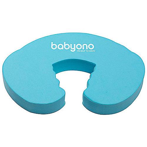 Блокиратор дверей BabyOno, голубой от BabyOno