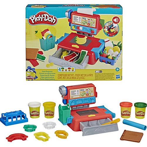 Игровой набор Play-Doh Касса от Hasbro