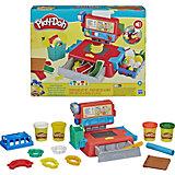 Игровой набор Play-Doh Касса