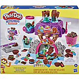 Игровой набор Play-Doh Kitchen Creations Конфетная фабрика