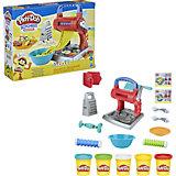 Игровой набор Play-Doh Kitchen Creations Машинка для лапши