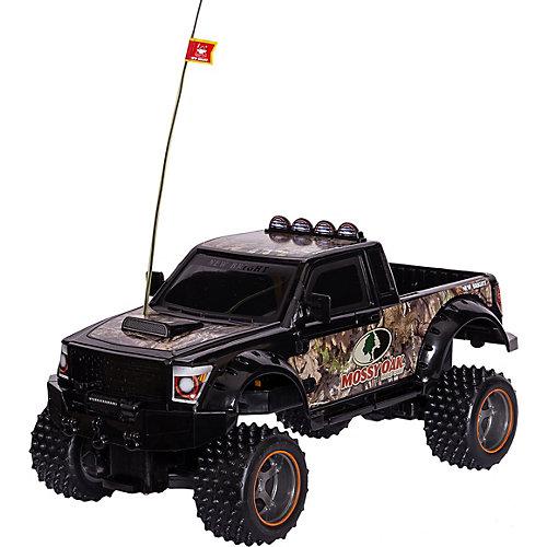 Радиоуправляемая машинка New Bright Mossy Oak Truck, 1:10 от New Bright