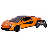 Радиоуправляемая машинка New Bright McLaren, 1:8