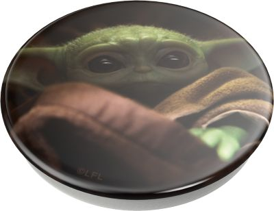 PopGrip Baby Yoda, Star Wars