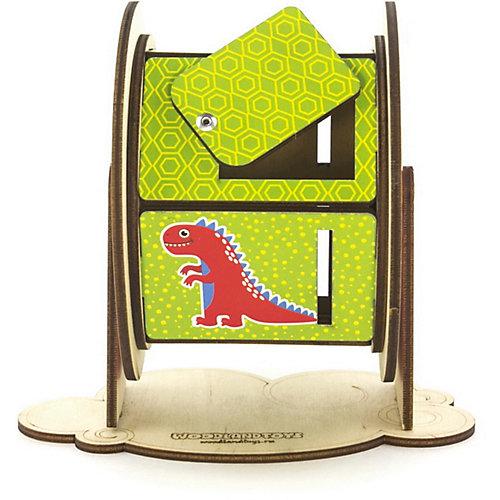 """Обучающий набор Woodland """"Барабан-динозаврики"""" от Woodland"""