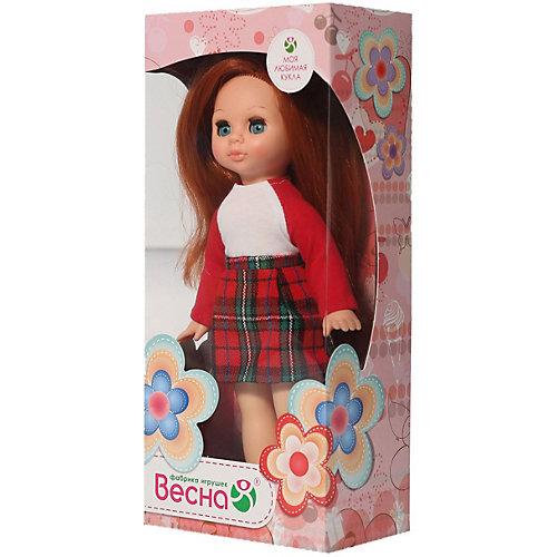 Кукла Весна, Эля: яркий стиль 2 от Весна