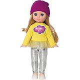 Кукла Весна, Эля модница 1