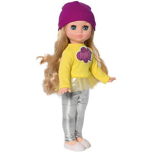 Кукла Весна, Эля модница 1 от Весна