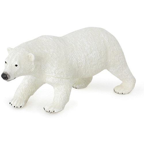"""Фигурка New Canna """"Белый медведь"""" от New Canna"""