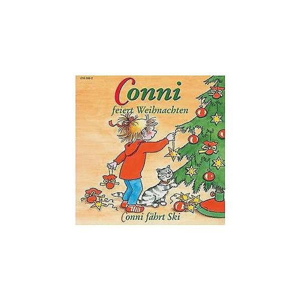 cd conni bekommt eine katze hat geburtstag conni mytoys. Black Bedroom Furniture Sets. Home Design Ideas