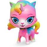 Фигурка с качающейся головой Rainbow Единорог