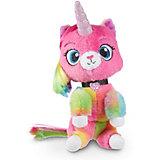Мягкая игрушка Rainbow Единорожек