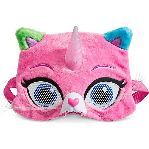 Маска Rainbow Радужные кошачьи глаза от Rainbow