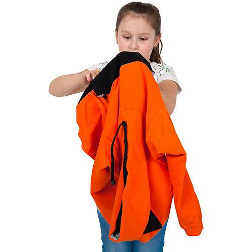 Игрушка - толстовка Oblicools Тиг - оранжевый от Oblicools