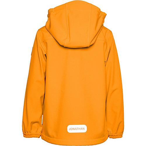 Ветровка Jonathan - оранжевый от Jonathan